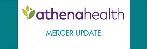 Athenahealth Integration Status Update