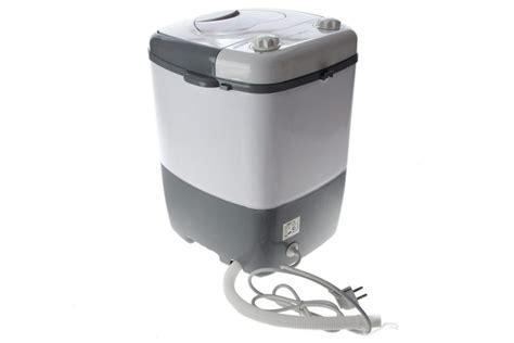 lave linge mini encombrement 28 images mini lave linge mw100 pour cing car et caravane les