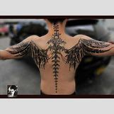 Anatomically Correct Wing Tattoo   662 x 480 jpeg 39kB