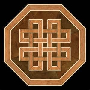 Wood Floor Inlay by Hardwood Floor Medallions Wood Floor Designs Inlays