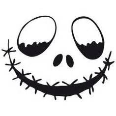 Helloween Kürbisgesichter für eine fürchtende Atmosphäre