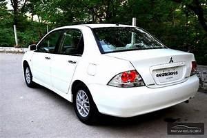 Mitsubishi Lancer Glx Sr Automatic 1 6 2005 For Sale In