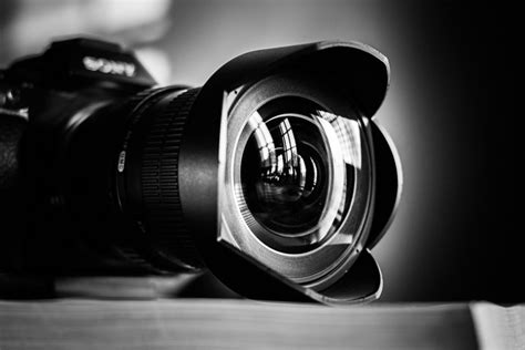lenses   introduction  camera lenses