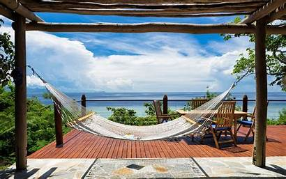 Fiji Pacific Island Ocean Wallpapers Luxury Islander