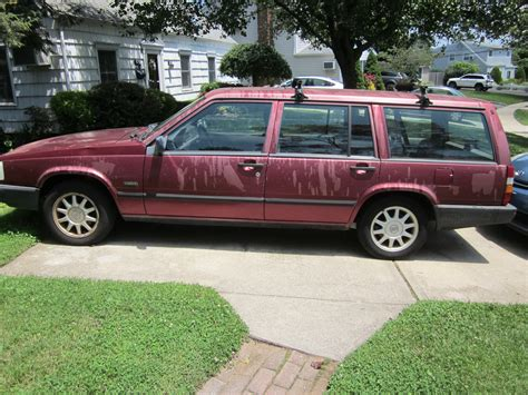 volvo station wagon 1994 volvo 940 station wagon volvo forums volvo