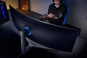Samsung 49 Inch Gaming Monitor
