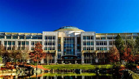 TIAA-CREF Headquarters Charlotte | Derrick Montgomery | Flickr