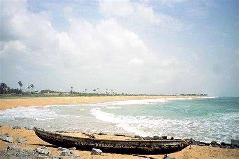 la Galerie de Togo