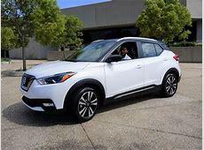 2018 Nissan Kicks Road Test and Review Autobytelcom