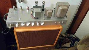After A Year  My Marshall Plexi Clone Finally Finished