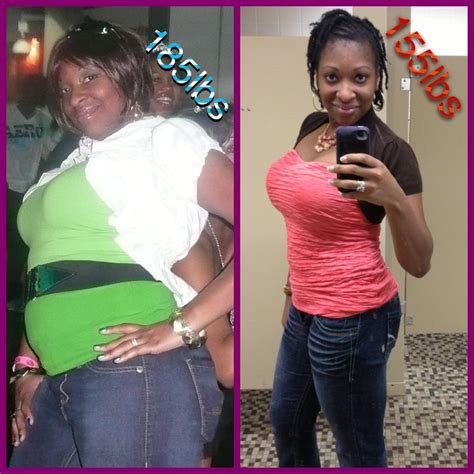 electra lost  pounds black weight loss success