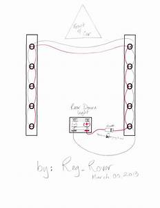Vip Puddle Led Wiring Diagram - Clublexus