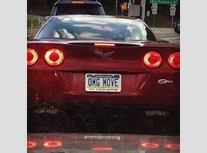Peoples Craziness rides Pinterest Corvettes, License