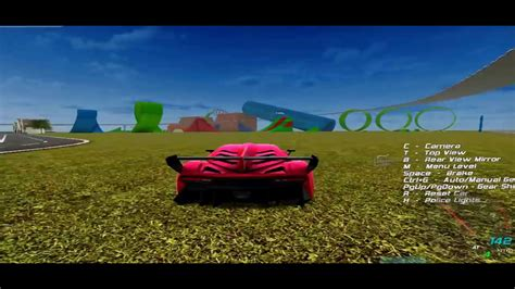 Games Madalin Stunt Cars 2 Online