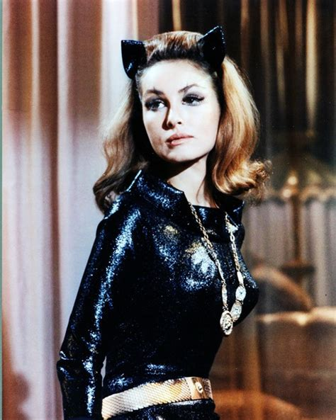 17 Best images about JULIE NEWMAR MY FAVORITE CATWOMAN! on ...