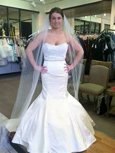 horrible first fitting dress regret even worse now pics With wedding dresses for big boobs