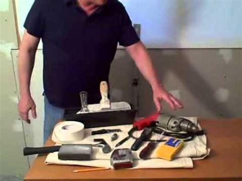 drywall tools tools you should