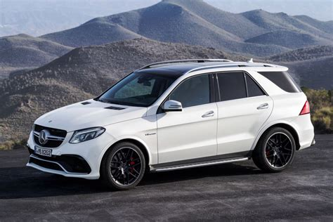 Mercedes Gle Class Picture by Mercedes Gle Class 2015 Pictures 46 Of 49 Cars
