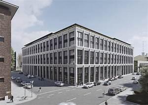 Haus 24 München : david chipperfield architects bauen in m nchen doppelgeschossige ordnung architektur und ~ Watch28wear.com Haus und Dekorationen