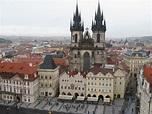 Prague Won't Allow Marian Column Restoration – EpicPew