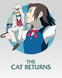 The Cat Returns - Zavvi Exclusive Limited Edition ...