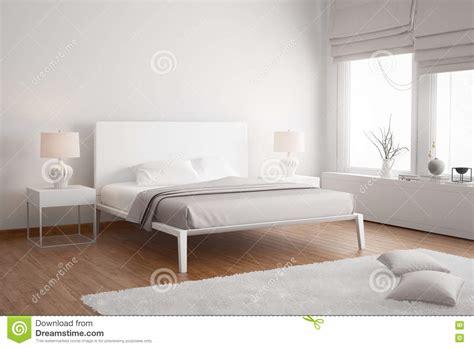 chambre à coucher contemporaine chambre a coucher blanche et mauve