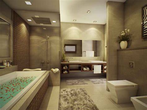 top  modern bathroom designs