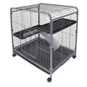 cat cages walmart ware manufacturing home sweet home 3 level small animal