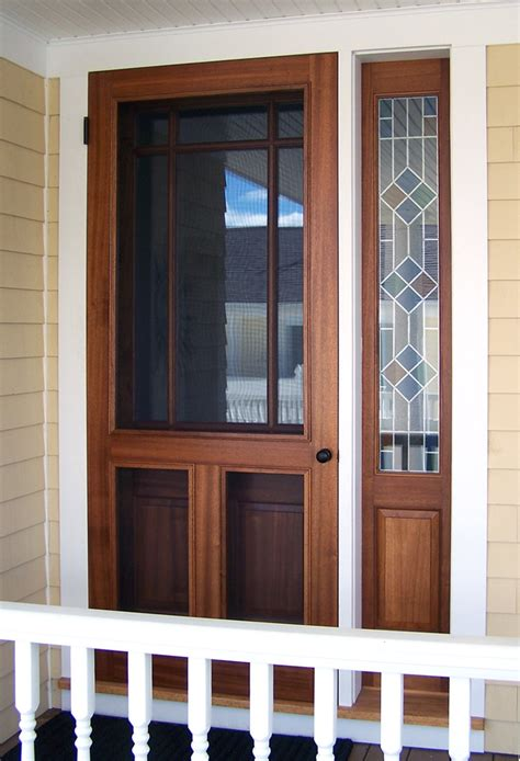 temporary screen door home entrance door screen door