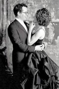 why brides regret their wedding day With sarah jessica parker black wedding dress