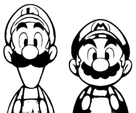 Kleurplaat Luigi Mansion by Mario Luigi Stencil Car Decal Mario Coloring Pages