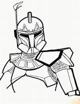 Clone Wars Coloring Rex Captain Drawing Sheet Cody Commander Template Trooper Printable Clipart Colors Para Sheets Getdrawings Popular Sketch Deviantart sketch template