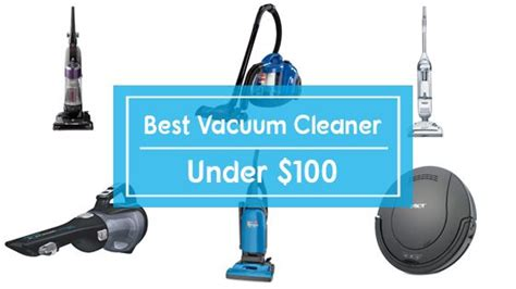 best vacuum cleaners 100 in 2019 reviews buying guide