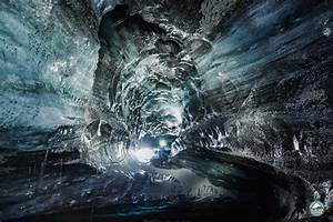 Volcano Ice Cave Tour from Vik | Glacier Guides