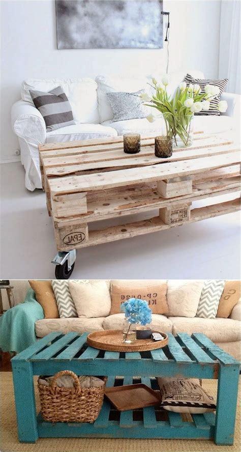 paletten möbel selber bauen palettenm 246 bel selber bauen tisch aus paletten blau wei 223