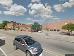 Google Street View Columbia City (Whitley County, IN ...
