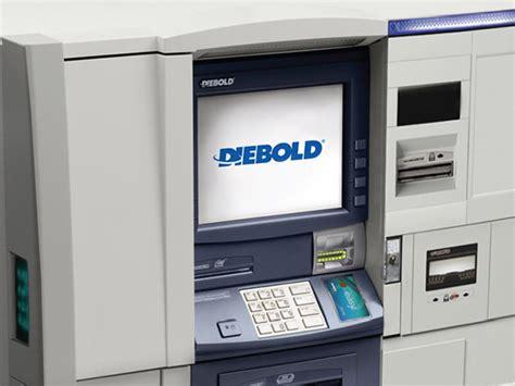 Breaking News: ATM Leader Diebold Agrees to $1.8 Billion ...