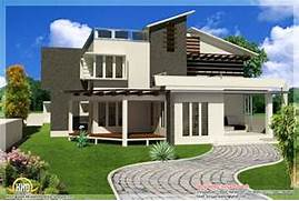 Modern House Design Ideas New Contemporary Mix Modern Home Designs Kerala Home Design And