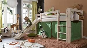 Kinderhochbetten Mit Rutsche : mini hochbett mit rutsche t v gepr ft kids paradise ~ Whattoseeinmadrid.com Haus und Dekorationen