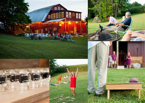 The Barn by Barn Wedding Price Availability The Barn At Blueberry Hill