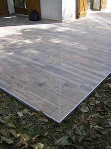 Dosage Beton Terrasse : chape terrasse 50m2 ~ Premium-room.com Idées de Décoration