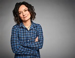 Sara Gilbert: 'I Stand Behind the Decision' to Cancel ...