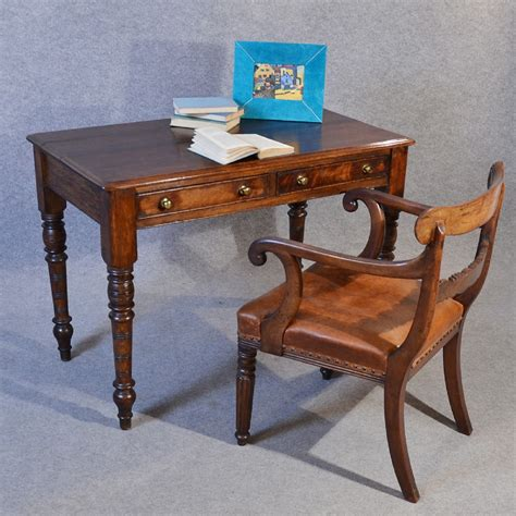 Antique Study Desk  Antique Furniture