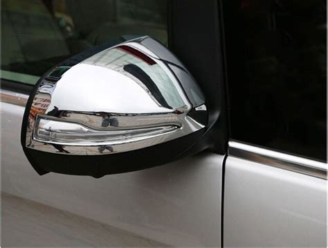 All of our mercedes parts deliver personal style with oem precision. Aliexpress.com : Buy ABS chrome side wing fender rearview door mirror trim cover for Mercedes ...