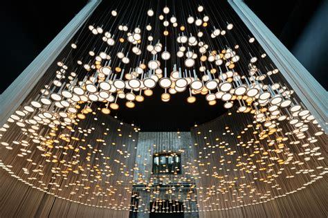 blackbody s luminous led fire ring turns heads at london