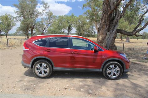 Review Honda Crv by Honda Cr V Diesel Review Caradvice