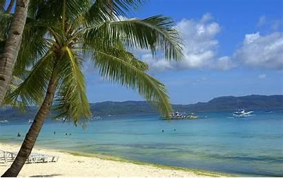 Tropical Resolution Beach Desktop Res Backgrounds Wallpapers