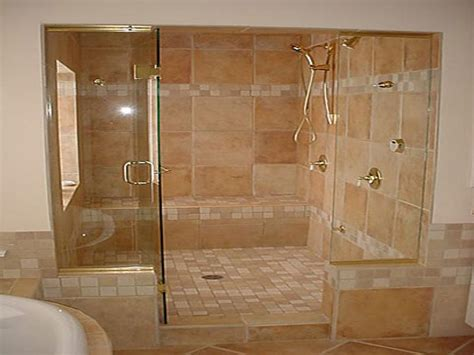 walk in bathroom shower ideas walk in shower design ideas kitchentoday