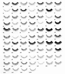 Eyelash Extension Style Chart Where Can I Get Red Cherry Lashes Lynda Makara