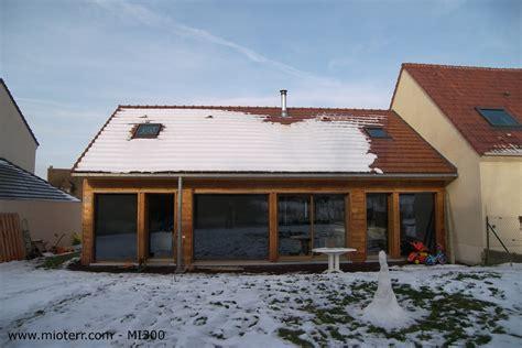 constructeur maison en bois ile de constructeur terrasse bois ile de wraste